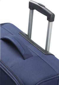 American Tourister Zachte reistrolley Funshine Spinner orion blue 66 cm-Bovenaanzicht