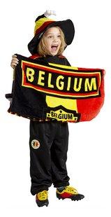 Survêtement Belgique noir taille 140-Image 2