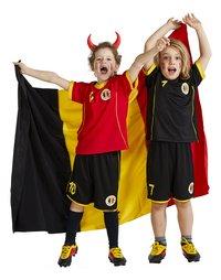 Voetbaloutfit België rood maat 128-Afbeelding 2