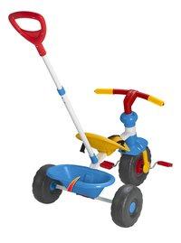 Feber driewieler Baby Trike blauw-Achteraanzicht
