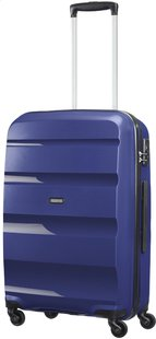 American Tourister Harde reistrolley Bon Air Spinner midnight navy 66 cm