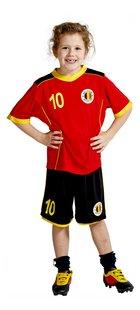 Voetbaloutfit België rood maat 128-Artikeldetail
