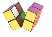 Magic Cube 2-in-1-Artikeldetail