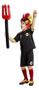 Tenue de football Belgique noir taille 116-Image 2