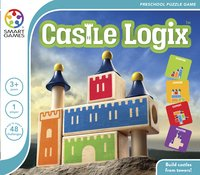 Castle Logix-Détail de l'article