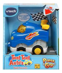 VTech Toet Toet Auto's Ralph Raceauto-Vooraanzicht