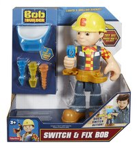 Fisher-Price Bob de Bouwer Switch & fix