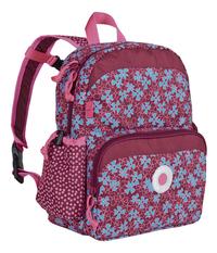 Lässig sac à dos 4Kids Mini Blossy Pink