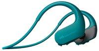 Sony lecteur MP3 Walkman 4 Go bleu-Avant