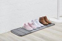 Umbra Deurmat voor schoenen grijs-Afbeelding 1