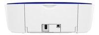 HP printer All-In-One DeskJet 3760-Achteraanzicht