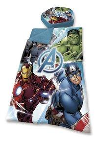 Sac de couchage pour enfant Avengers