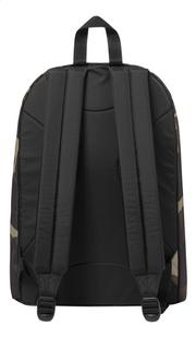 Eastpak sac à dos Out of Office Camopatch-Arrière