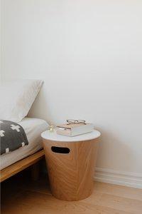 Umbra Boîte à bijoux Reflexion Box beige/blanc-Image 1