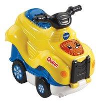 VTech Toet Toet Auto's Quinn Quad-Linkerzijde