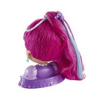 Fisher-Price kappershoofd Shimmer & Shine Sparkle and Style Shimmer-Achteraanzicht