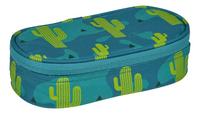 Kangourou pennenzak ovaal Cactus-Linkerzijde