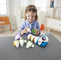 Fisher-Price Think & Learn La Chenille programmable-Image 1
