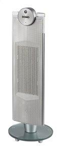 Domo Chauffage céramique DO7339H gris-Avant