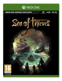 XBOX One Sea of Thieves ENG/FR