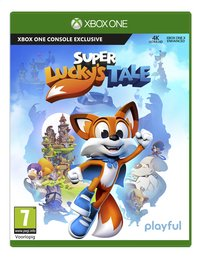 XBOX One Super Lucky's Tale FR/ANG