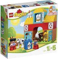 LEGO DUPLO 10617 Ma première ferme