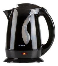 Domo waterkoker DO9019WK zwart - 1,7 l