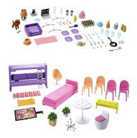 Barbie maison de poupées Maison de rêve-Détail de l'article