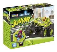 Revell auto RC Junior Crash Car-Linkerzijde