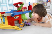 Fisher-Price Little People Sit'n Stand Skyway-Image 2