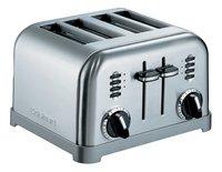 Cuisinart grille-pain CPT180E