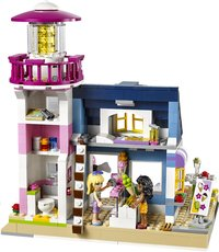 LEGO Friends 41094 Heartlake City vuurtoren-Artikeldetail