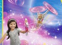 Barbie mannequinpop Star Light Avontuur met Pupcorn-Afbeelding 4