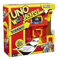 Uno Wild Jackpot-Vooraanzicht