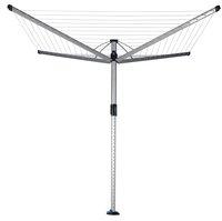 Brabantia séchoir-parapluie SmartLift 60 m-Détail de l'article