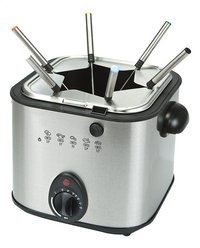 Bourgini Friteuse-appareil à fondue Classic-commercieel beeld