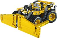 LEGO Technic 42035 Mijnbouwtruck-Artikeldetail