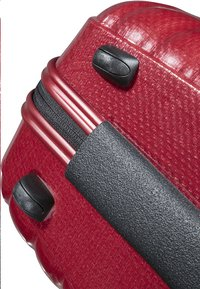 Samsonite Beautycase Cosmolite 3.0 red-Onderkant