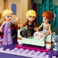 LEGO Disney Frozen 41167 Le château d'Arendelle-Image 4