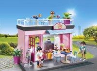PLAYMOBIL City Life 70015 Mijn koffiehuis-Afbeelding 1
