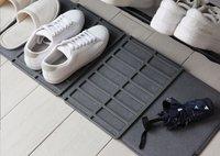 Umbra Deurmat voor schoenen grijs-Afbeelding 3