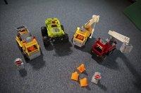 Revell auto RC Junior Crash Car-Afbeelding 2