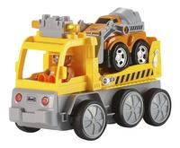 Revell voiture RC Junior Transporter-Image 3