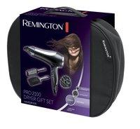 Remington sèche-cheveux D5017 set-cadeau-Détail de l'article