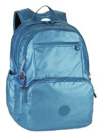 Kipling sac à dos Hahnee Metallic Blue