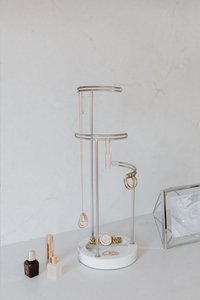 Umbra Porte-bijoux Tesora blanc-Image 4