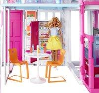Barbie maison de poupées Malibu Townhouse-Image 4