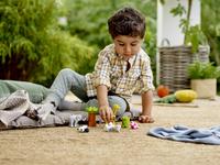 LEGO DUPLO 10904 Les bébés animaux-Image 2