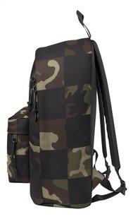 Eastpak sac à dos Out of Office Camopatch-Côté droit