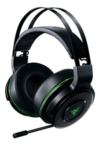 Razer casque-micro Xbox One Thresher 7.1 Wireless noir-commercieel beeld